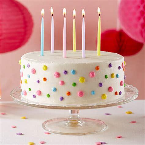 birthday cake recipe land olakes