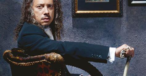 kirk hammett rolling stone inside metallica guitarist kirk hammett s horror business
