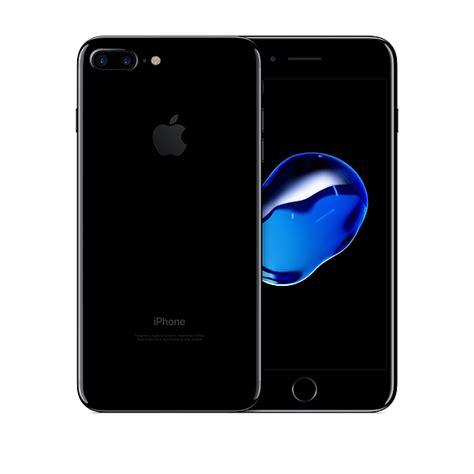 refurbished iphone   gb jet black unlocked apple