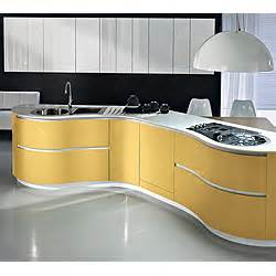 curved kitchen cabinets architectureweek product updates