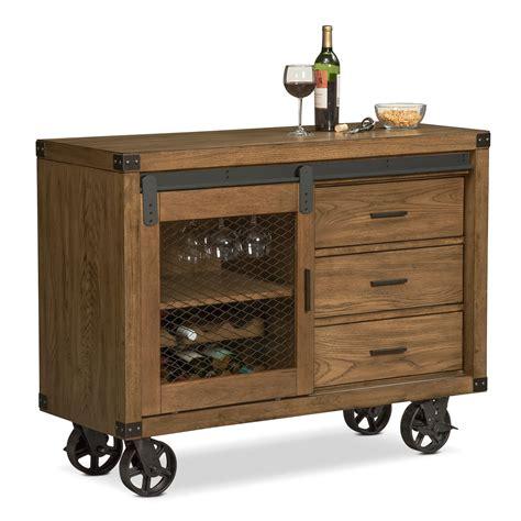 renzo bar cabinet american signature furniture china cabinets curios american signature furniture