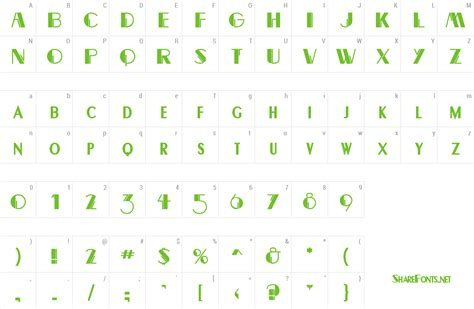 Banco Font by Free Font Banco