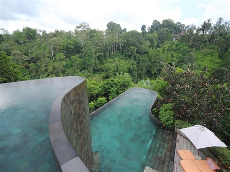 hanging infinity pools in bali chapter friday because today is the day