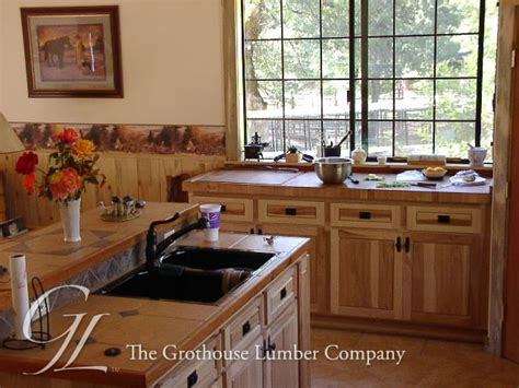 California Countertops by Maple Butcher Block Countertop In Whitmore California