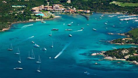 hotel cala porto hotel romazzino costa smeralda sardinia