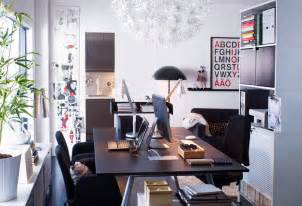 Office Workspace Design Ideas Ikea Workspace Organization Ideas 2011 Digsdigs
