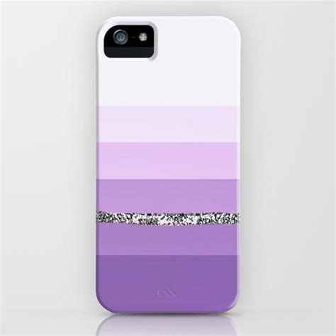 Ipod 4 Touch Ipod 5 Juventus Fc Stripe Cover Casing stripes purple iii iphone ipod from society6