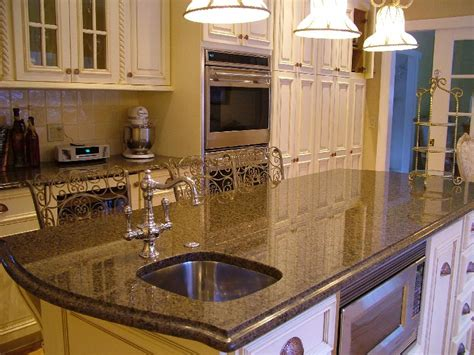 ideas for kitchen countertops 3 simple ideas for granite countertops in kitchen modern
