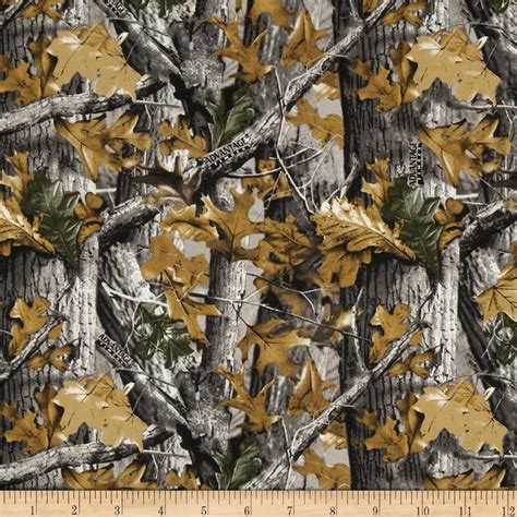 Realtree Quilting Fabric by Plain Realtree Allover
