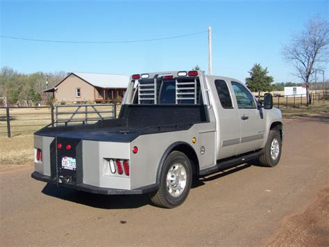 Bed Flatbed by Herrin Truck Beds Rv Truck Beds Western Truck Beds