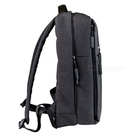 Best Seller Backpack Tas Ransel Laptop Tracker Platinum 78389 xiaomi backpack mi minimalist style polyester backpack for school business travel
