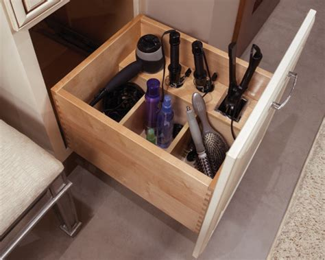 bathroom drawer organizer ideas organization done quot just right quot traditional kitchen