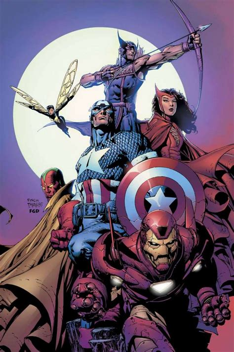 hottest comic book artists avengers vol 3 80 marvel database fandom powered by wikia