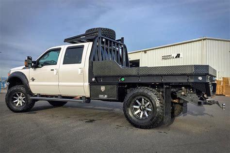 Custom Trucker Flat By Devapishop gallery custom truck flatbeds highway products