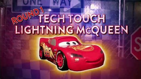disney channel test disney pixar cars 3 collection tv commercial disney