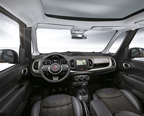 fiat 500 l interni fiat 500l interior accessories www indiepedia org
