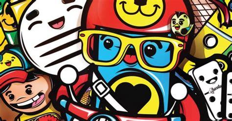 wallpaper hd kartun keren gudangnya gambar dan hd wallpaper keren pc komputer