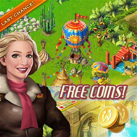 pearl's peril – free gift 8th may 2016 – social games