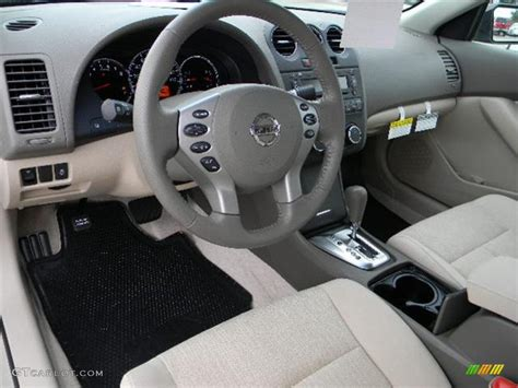 nissan altima 2012 interior 2009 nissan altima 2 5s interior www imgkid com the