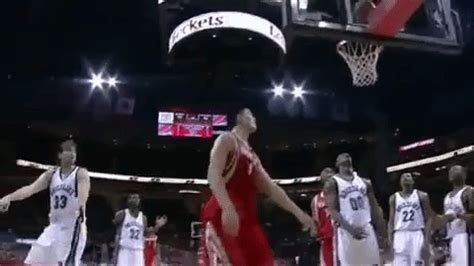 nba, basketball, yes, houston rockets, fist pump, yao ming