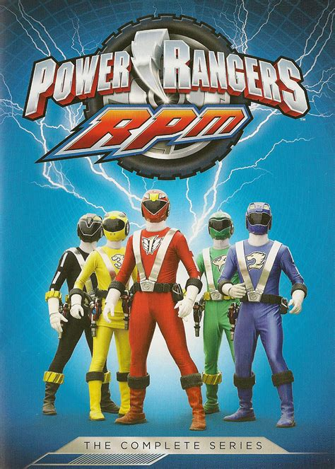 out of space and time volume 1 series 1 unleash the power my ranking of all 21 power rangers