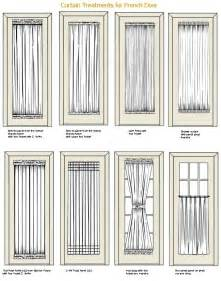 french patio door curtains best 25 french door curtains ideas on pinterest curtain