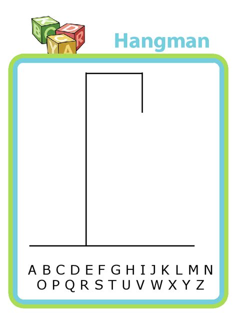 hangman template printable hangman templates the trip clip