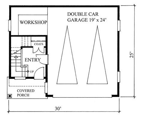 2 car garage with workshop 9830sw architectural garage with workshop and loft 9816sw canadian loft