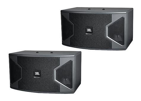Speaker Jbl Karaoke speaker karaoke jbl ks300 series paket sound system