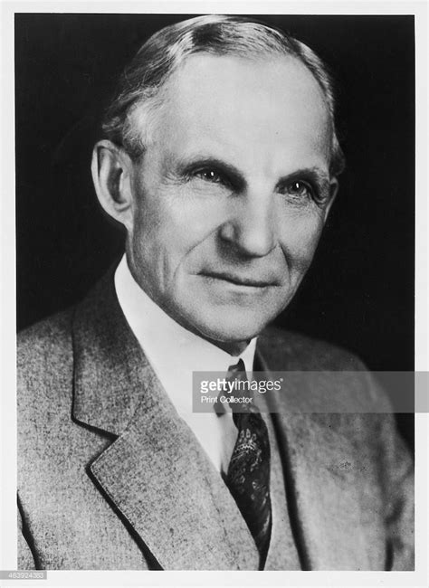 founder of ford henry ford founder of ford motor company getty images