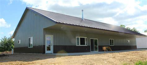 Residential Pole Barn Houses   Joy Studio Design Gallery