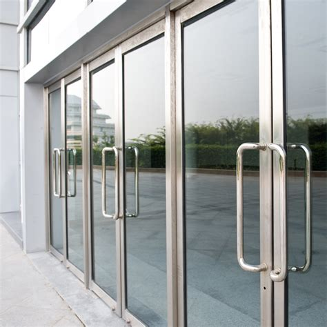 Storefront Glass Doors by Roseville Storefront Glass Windows And Doors