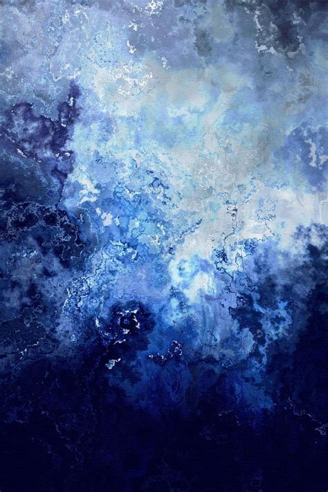 blue paints 25 best ideas about blue abstract painting on pinterest