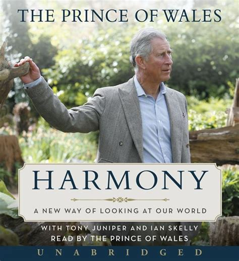 Prince Charles Book | prince charles harmony the birth of a book part 2 of