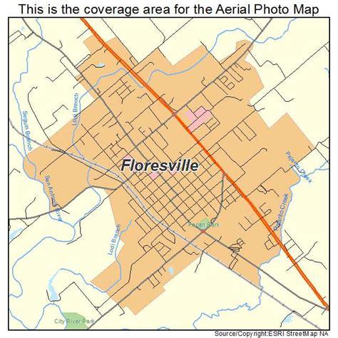 floresville texas map floresville tx