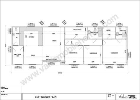 floorplans value mobile homes