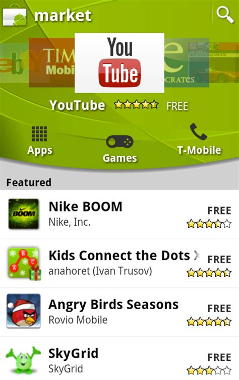 android store a brief history of the play store and impressions on newest version 4 0 16 droid lessons