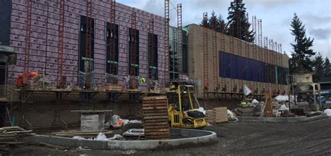 Bellevue School District Calendar February Construction Updates Odle Enatai And Sammamish