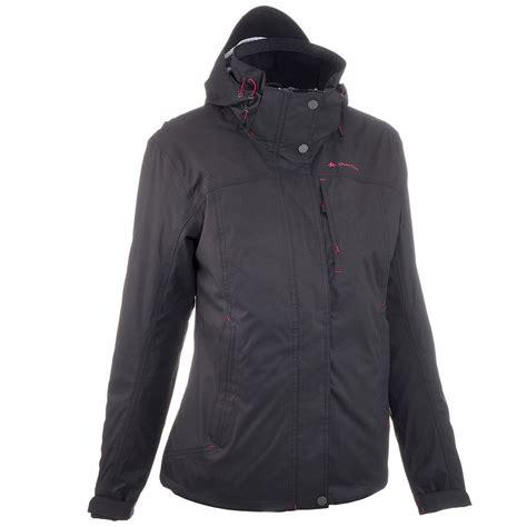 Jaket Polar Quechua 4 casaco arpenaz300 mulher preto 192 venda na decathlon pt