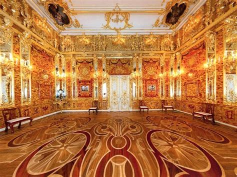 Room Catherine Palace St Petersburg by Tour To The Ambar Room At Catherine Palace The Vyborg