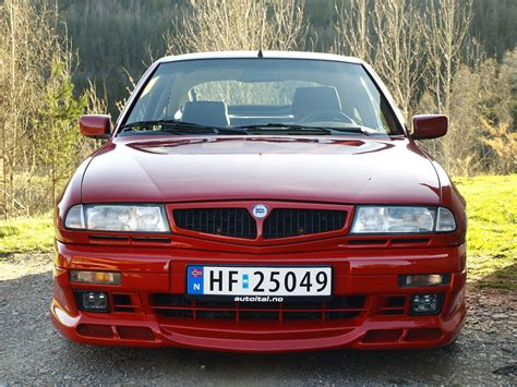 Lancia Turbo Lancia Delta Hpe 2 0 Hf Turbo Photos And Comments Www