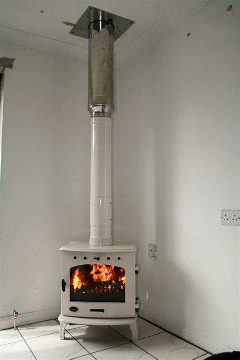 How To Install A Wood Burning Stove In A Fireplace by Wood Burning Stove Installer Chimney Liner Installer