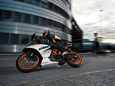 Ktm Rc390 2014 Eicma 2013 Ktm Rc390 At Eicma Specifications Features