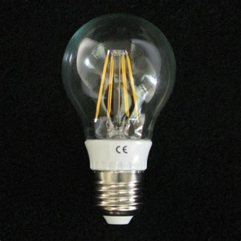 E27 Led Cob Filament Bulb Led Light Bulbs That Look Like Incandescent