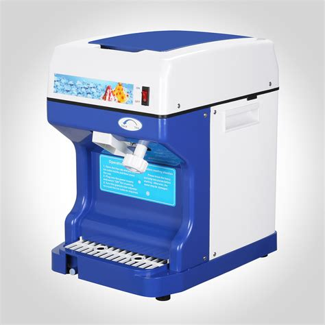 crusher maker commercial shaver snow cone