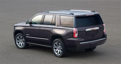 yukon xl vs suburban 2013 auto review price release