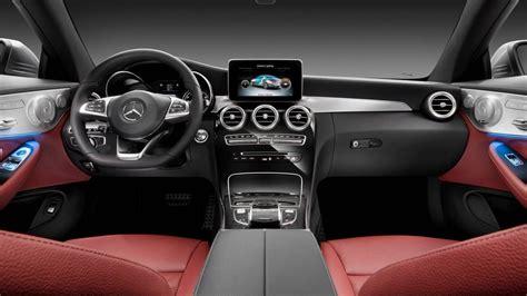Mercedes C 2019 Interior by 2019 Mercedes C Class Review Design Interior