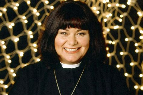 awn french dawn french to bring the laughs in britain s got talent style tv show for kids little