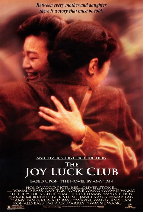 universal themes in the joy luck club the joy luck club is the movie you needed and it almost