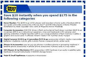 does best buy discount bestbuy 20 off 175 printable coupon at probargainhunter com